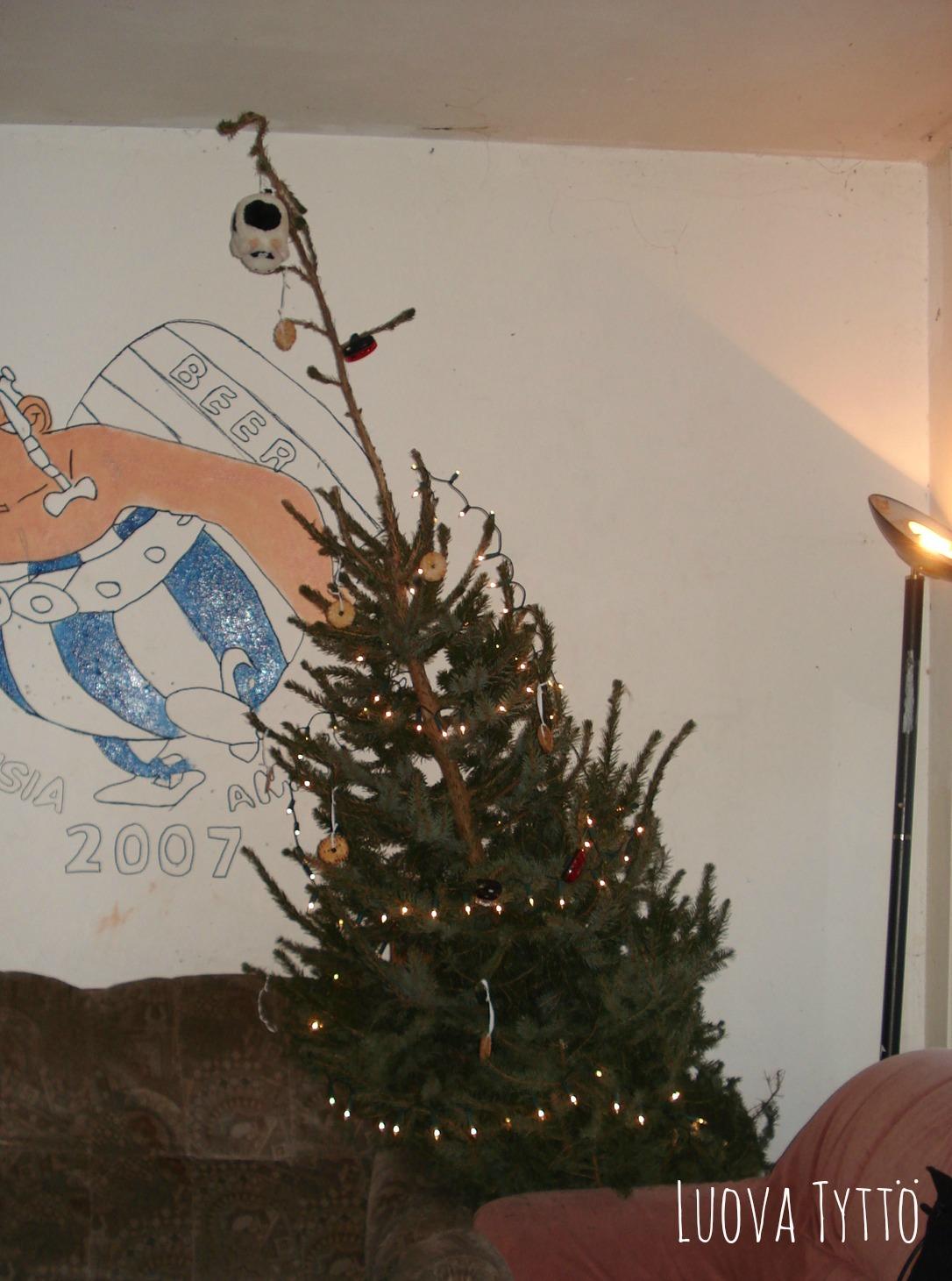 Haak Je Klaar Voor Kerst Kerstbomen Haken Luova Tyttö