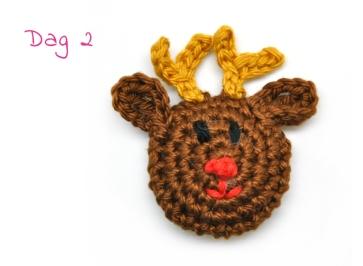Haak Je Klaar Voor Kerst Wolplein Cal Luova Tyttö